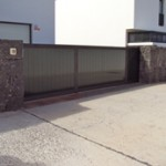 shutters and gates in lanzarote