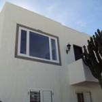 windows and doors in lanzarote